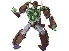 Hasbro Transformers Cyb Battle Call Autobot WildWheel