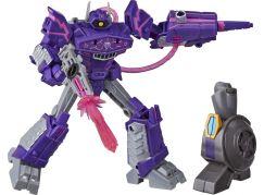 Hasbro Transformers Cyberverse figurka řada Deluxe Shockwave