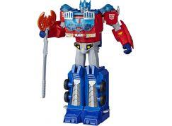 Hasbro Transformers Cyberverse figurka řada Ultra Optimus Prime