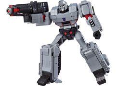 Hasbro Transformers Cyberverse Ultimate Megatron