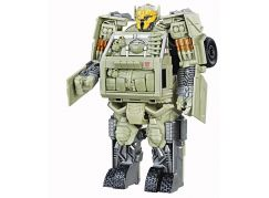 Hasbro Transformers figurka 20 cm Turbo Changer