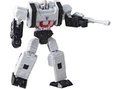 Hasbro Transformers Gen Authentisc Bravo Megatron