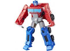 Hasbro Transformers Gen Authentisc Bravo Optimus Prime