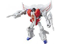 Hasbro Transformers Gen Authentisc Bravo Starscream