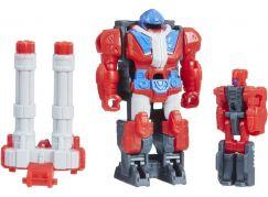 Hasbro Transformers Gen Prime Master Micronus