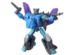 Hasbro Transformers GEN Primes Deluxe Blackwing