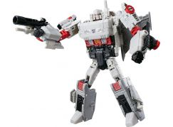 Hasbro Transformers Gen Voyager TItans Returns Megatron