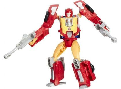 Hasbro Transformers Generation Titans Return Hot Rod a Firedrive