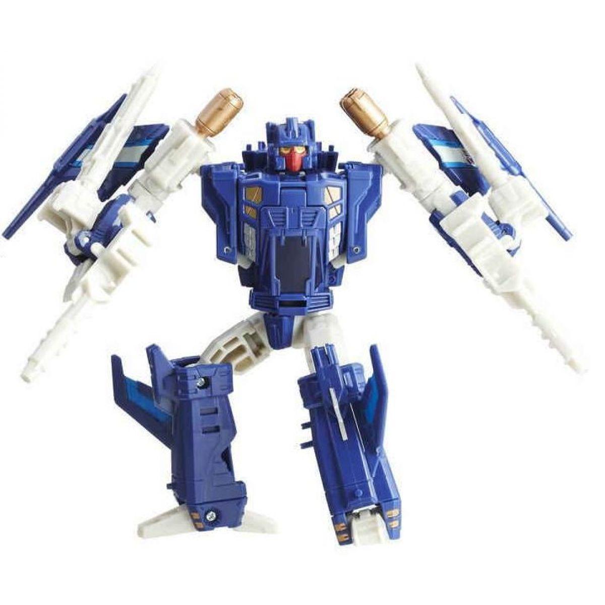 Hasbro Transformers Generation Titans Return Triggerhappy a Blowpipe