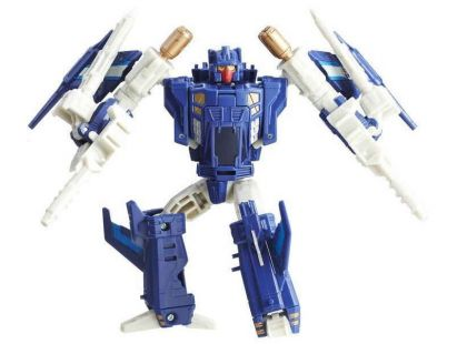 Hasbro Transformers Generation Titans Return Triggerhappy a Blowpipe