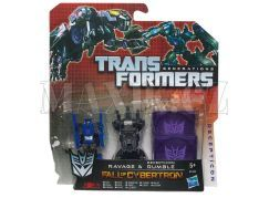 Hasbro Transformers Generations Transformovatelné disky