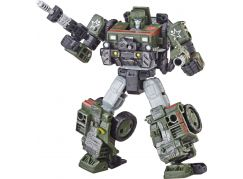 Hasbro Transformers Generations: WFC Deluxe Hound