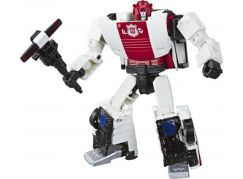 Hasbro Transformers Generations: WFC Deluxe Red Alert