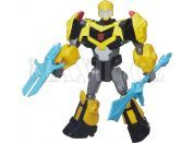 Hasbro Transformers Hero Mashers Transformer 15cm - Bumblebee