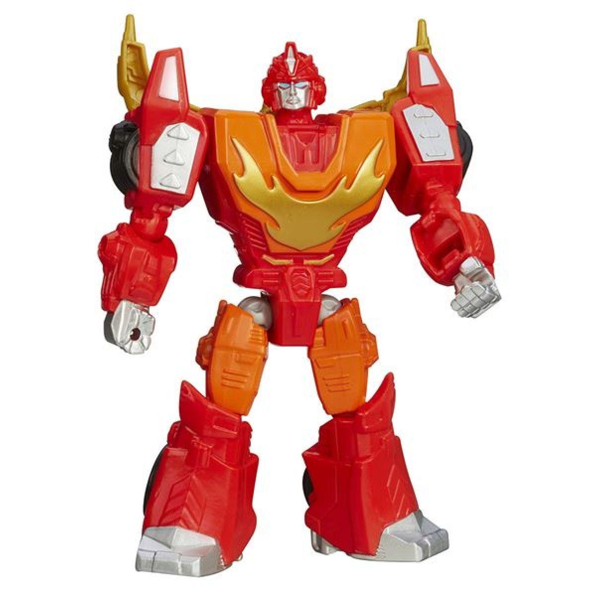 Hasbro Transformers Hero Mashers Transformer 15cm - Rodimus