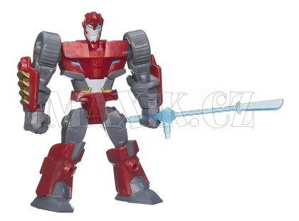 Hasbro Transformers Hero Mashers Transformer 15cm - Sideswipe