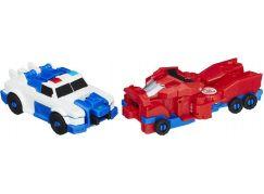 Hasbro Transformers Kombinátor Optimus Prime a Strongarm