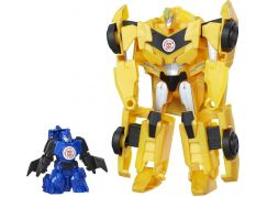 Hasbro Transformers Kombinátor set Bumblebee a Stuntwing