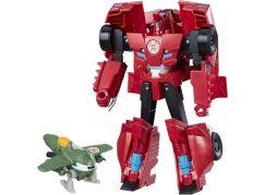 Hasbro Transformers Kombinátor set Great Byte a Sideswipe
