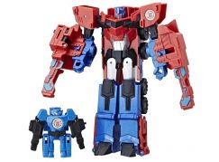 Hasbro Transformers Kombinátor set Hi-Test a Optimus Prime