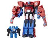 Hasbro Transformers Kombinátor set Hi-Test a Optimus Prime