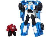 Hasbro Transformers Kombinátor set Strongarm a Trickout