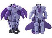 Hasbro Transformers Kombinátor Shockdrive a Warnado