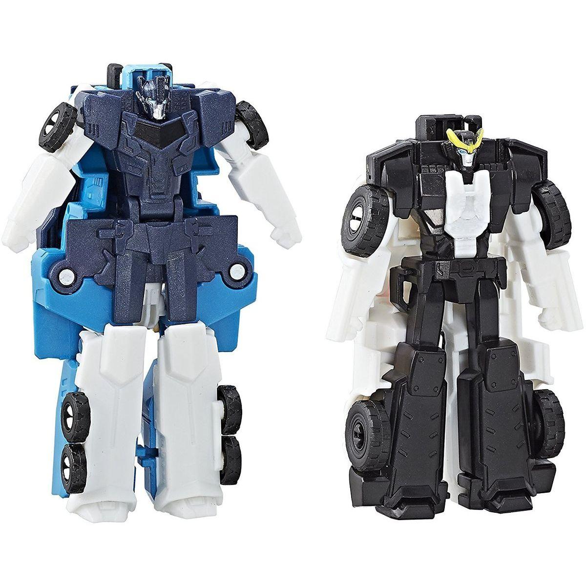 Hasbro Transformers Kombinátor Strongarm a Optimus Prime