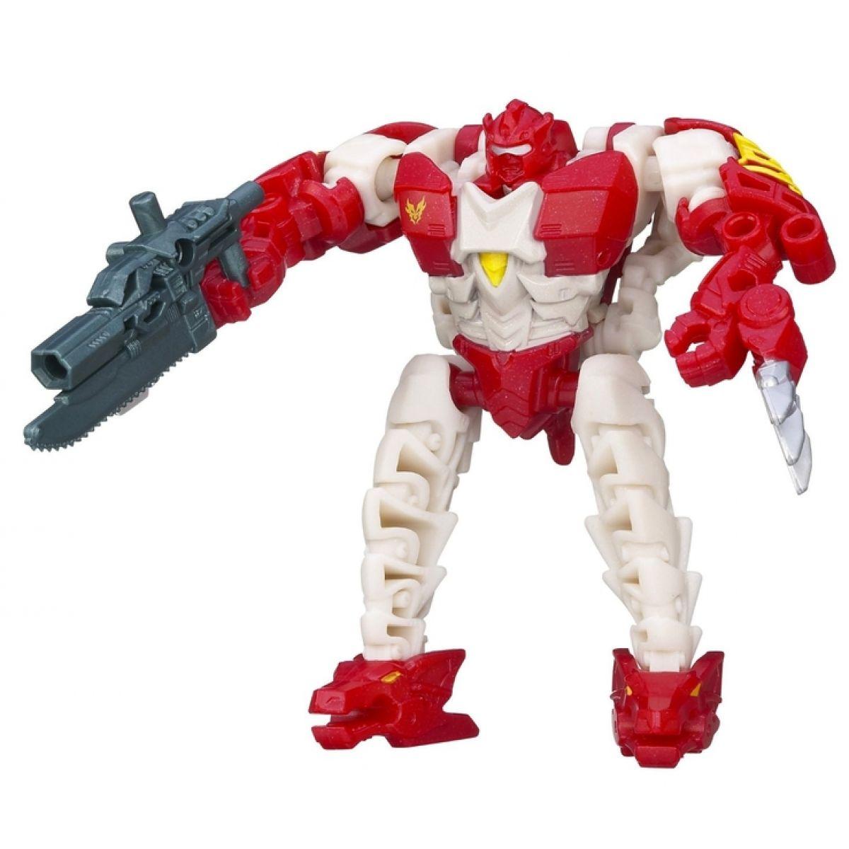 Hasbro Transformers Lovci příšer - Hun-Gurrr