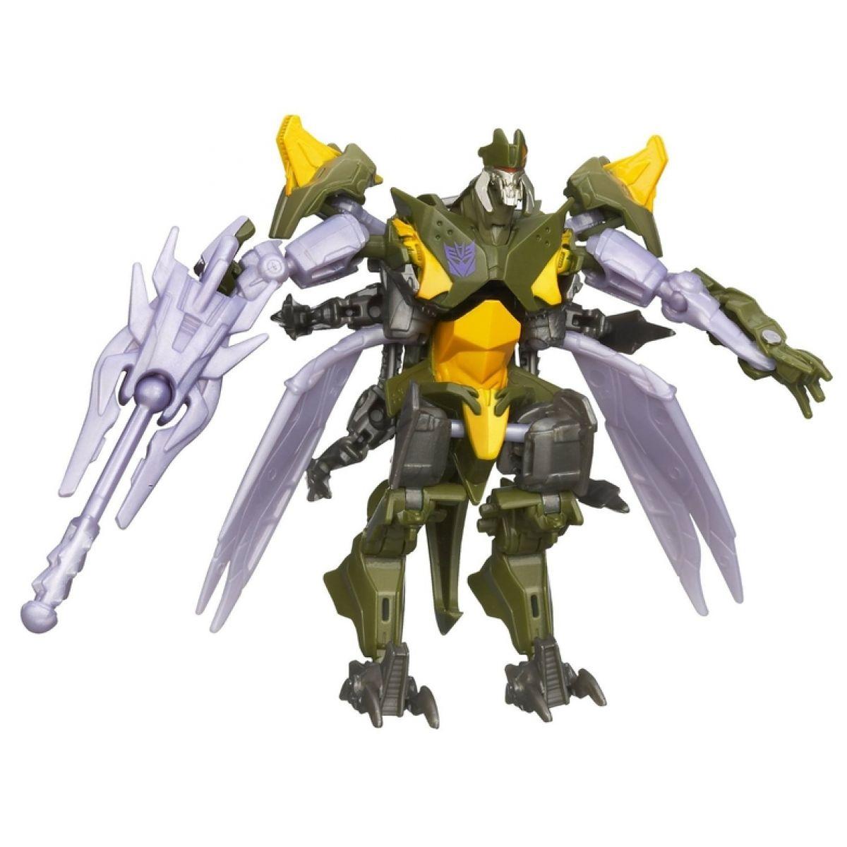 Hasbro Transformers Lovci příšer s akčními doplňky - Hardshell