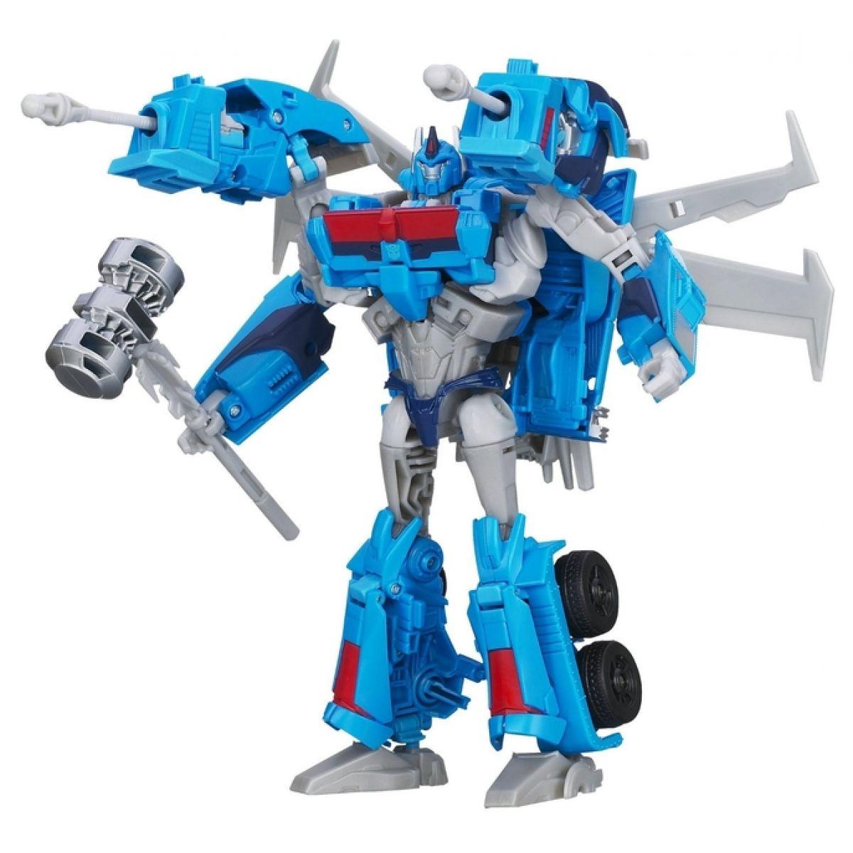 Hasbro Transformers Lovci příšer s brněním - Ultra Magnus