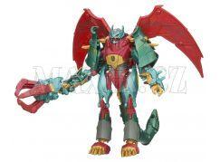 Hasbro Transformers Lovci příšer se střílecími projektily - Ripclaw