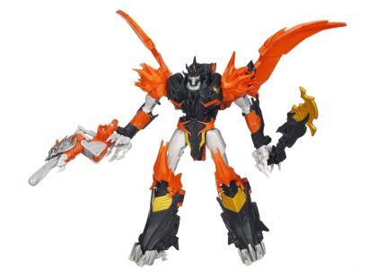 Hasbro Transformers Lovci příšer s brněním - Predaking
