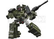 Hasbro Transformers pohyblivý Transformer s vylepšením - Brawl