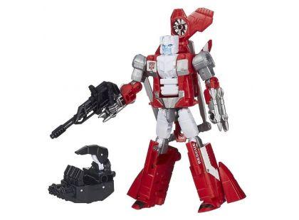 Hasbro Transformers pohyblivý Transformer s vylepšením - Blades
