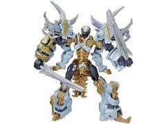 Hasbro Transformers Poslední rytíř Deluxe Dinobot Slug