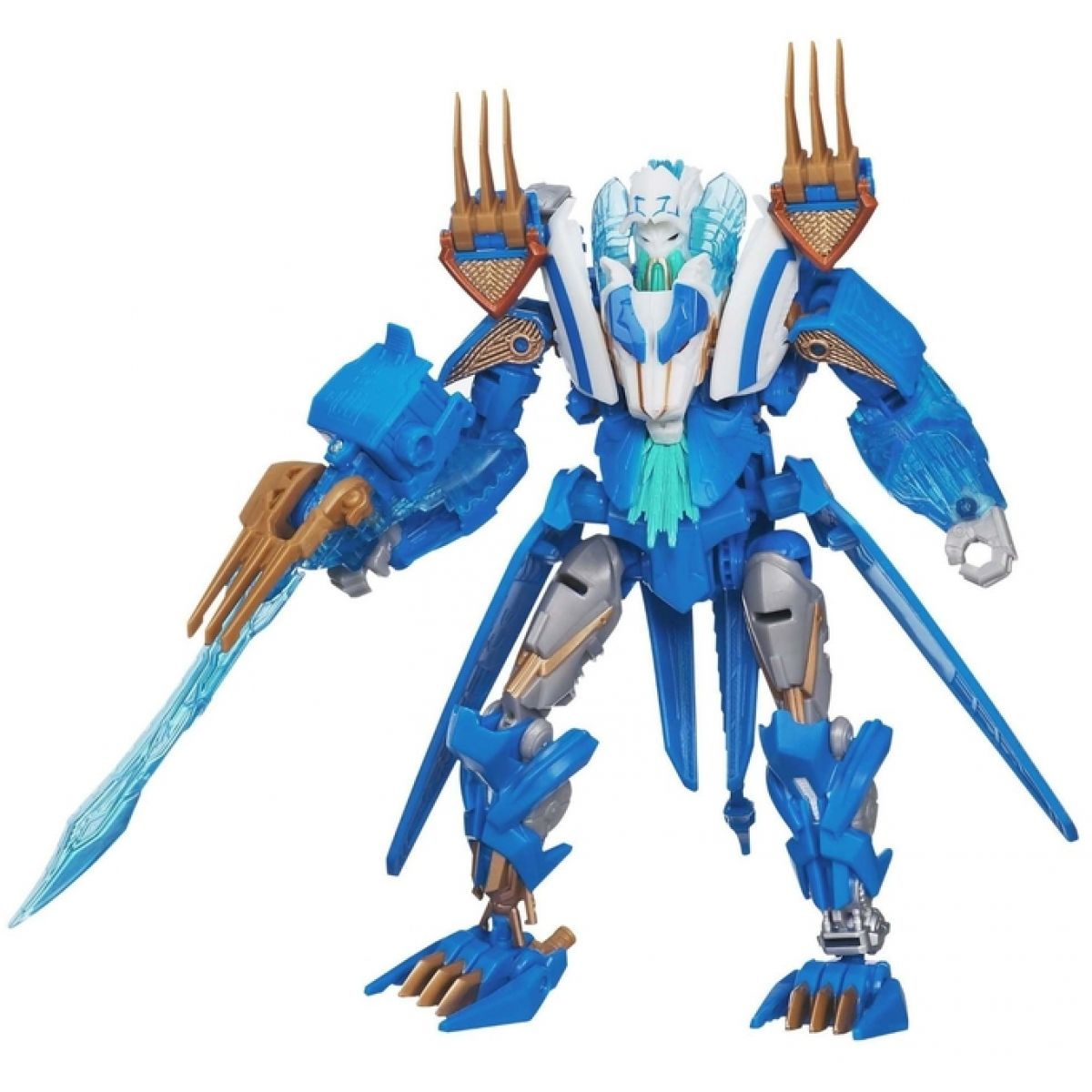 Hasbro Transformers Prime Powerizers - Thundertron
