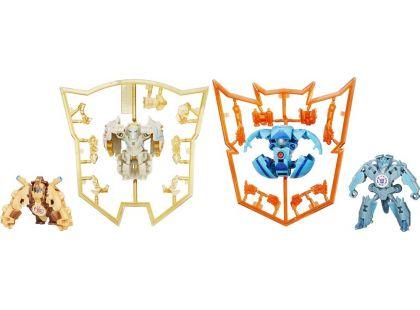 Hasbro Transformers RID Balení 4 Miniconů