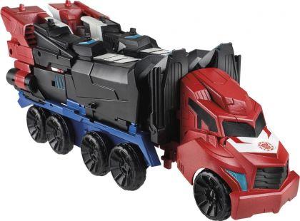 Hasbro Transformers RID Mega Optimus Prime