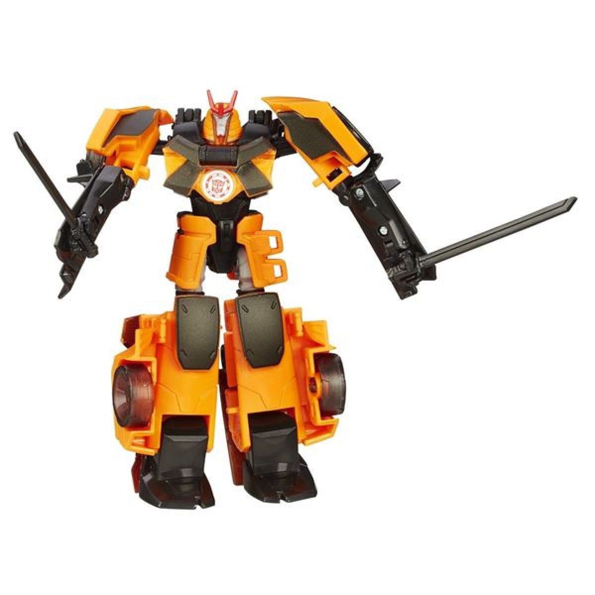 Hasbro Transformers RID s pohyblivými prvky Drift