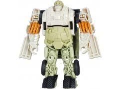 Hasbro Transformers TRA MV5 Turbo 1x transformace
