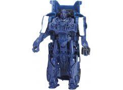 Hasbro Transformers TRA MV5 Turbo 1x transformace Barricade