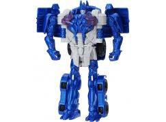 Hasbro Transformers TRA MV5 Turbo 1x transformace Optimus Prime
