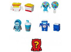Hasbro Transfromers BotBots 5 figurek E4136 Hranolky