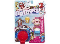Hasbro Transfromers BotBots 5 figurek E4136 Tužka
