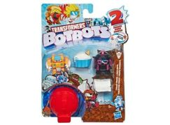 Hasbro Transfromers BotBots 5 figurek E4137 Toaletní papír