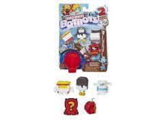 Hasbro Transfromers BotBots 5 figurek E4137 Tučňák