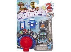 Hasbro Transfromers BotBots 5 figurek E4138 plechovka