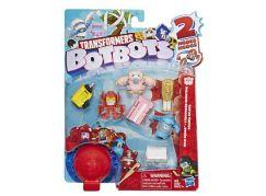 Hasbro Transfromers BotBots 8 figurek E4144 donut