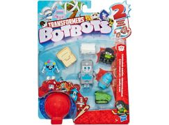 Hasbro Transfromers BotBots 8 figurek E4144 Toust